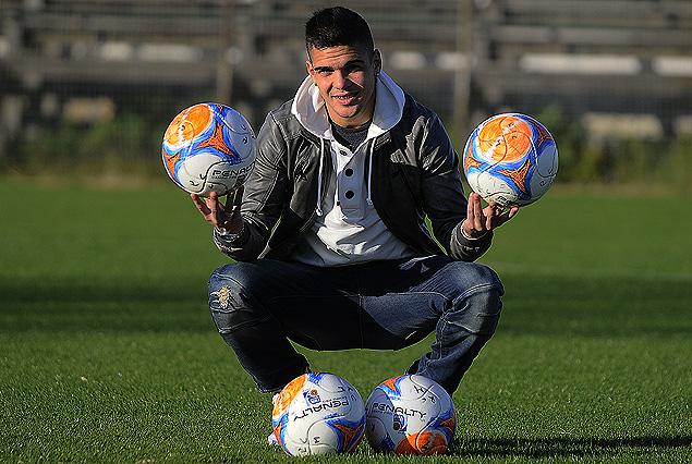 Agustín Gutiérrez.