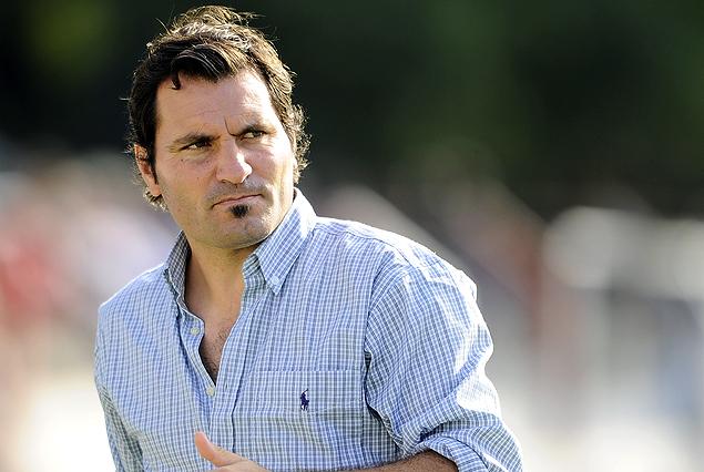 Adrián Colombo, fue designado entrenador de Torque.