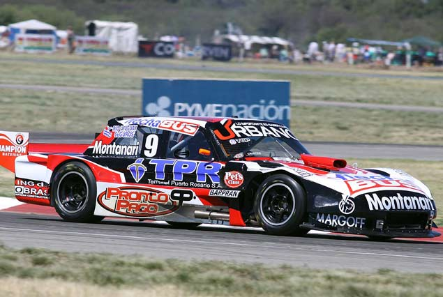 "La ""Copa de Plata"" se disputa este próximo fin de semana en el autódromo ""Roberto Mouras"" de la ciudad de La Plata."