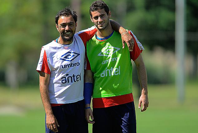 Gastón Pereiro está imparable en Holanda: hizo dos goles