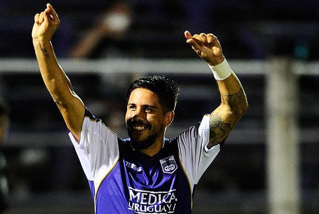 Ramón Arias seguirá en el club pese al interés de Newell's Old Boys.