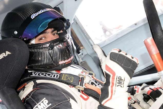 Mauricio Lambiris se confirmó en las últimas horas su integración al equipo Dole Racing,