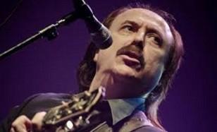Jaime Roos, el Astor Piazzola uruguayo, inventor de la verdadera música popular de nuestro país.