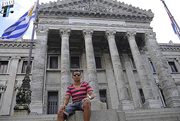 Cristian Palacios: las leyes del fútbol