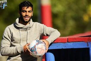 """""""Soy el encargado capaz de llevar el fútbol adelante. Es lo que me pide Edgardo"""""""