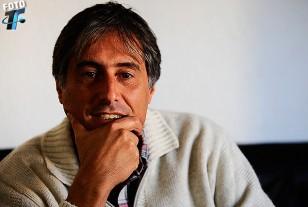 """""""Cuando nos dijeron que venía Alfaro no lo podíamos creer"""""""