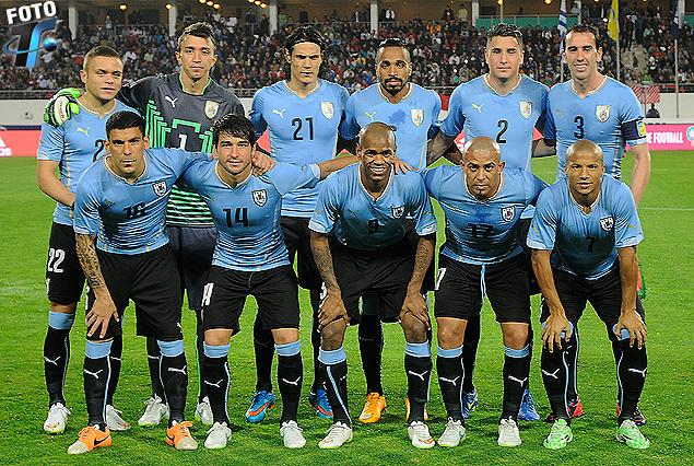 La Selección cayó cinco lugares en el ranking FIFA.