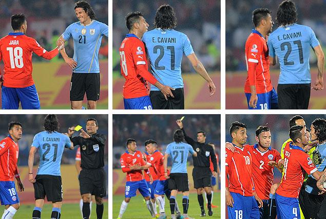 La secuencia gráfica exclusiva de Fernando González, fotógrafo de Tenfield.com