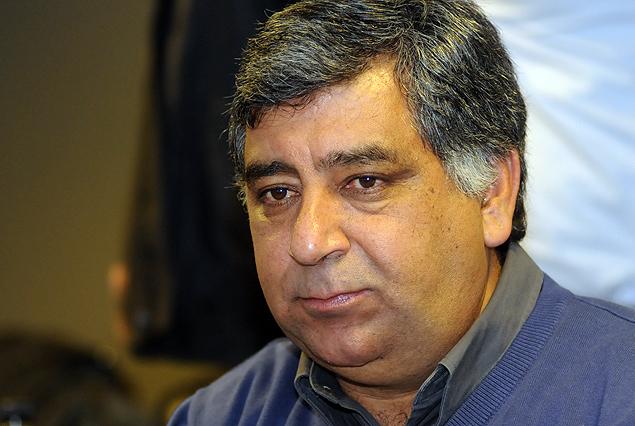 Miguel Panosian, Presidente de Cerro.