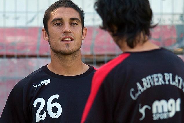 Darío Flores regresa a jugar en River.