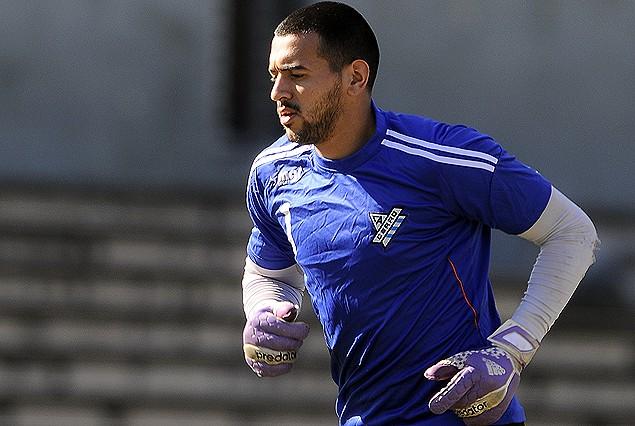 Mathías Cubero partirá de Cerro pensando en la continuidad en el juego.