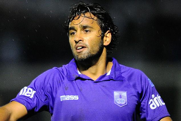 Sebastián Ariosa regresó a Defensor Sporting.