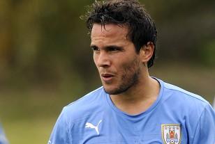 """Alvaro """"Tata"""" González."""