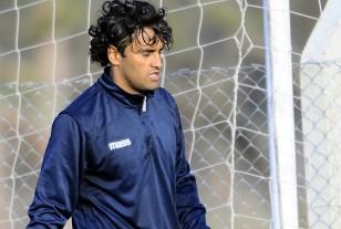 Sebastián Soria habilitado para volver en el violeta.