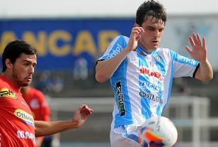 Nicolás Rodríguez y Felipe Klein disputan el valor