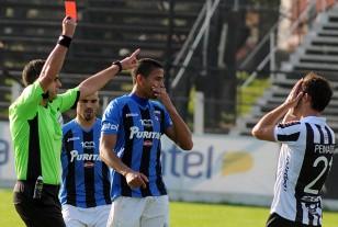 Wanderers solicitó la habilitación de Danilo Peinado.