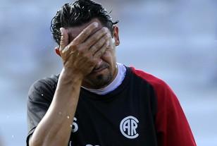 Rodrigo Sebastián Vázquez en duda para el juego del miércoles.
