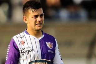 Gonzalo Papa, que se lesionó el pasado jueves y no pudo jugar ante Villa Teresa, le realizaron una resonancia y se espera por el resultado de la misma.