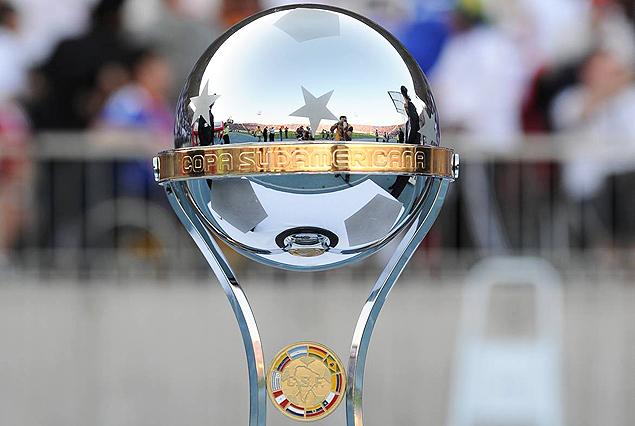 La Copa Sudamericana se sortea el jueves 16 en la sede de la Conmebol.