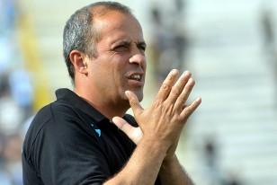 """""""No supimos cerrar el partido"""", afirmó Danilo Baltierra."""