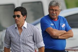 Juan Carlos Blanco toma la dirección técnica y Gustavo Díaz deja Los Céspedes.
