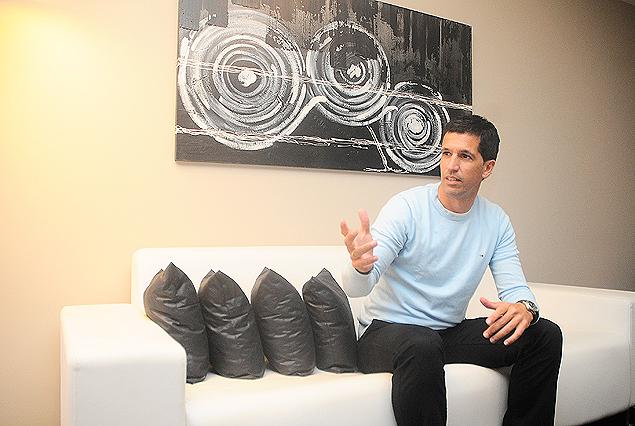 Gustavo Díaz.
