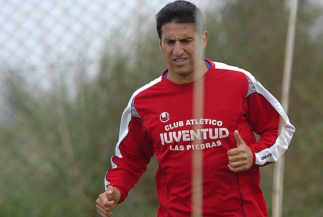 Marcelo Broli.