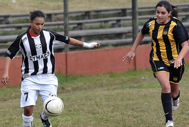 El Uruguayo femenino se acerca a su etapa de Play Off.