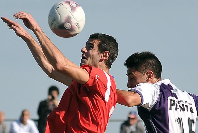 Nacional y Fénix; el ganador será el campeón uruguayo de Tercera.