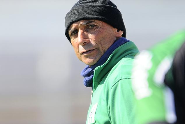 Rosario Martínez define el viernes entre Jorge González o Gastón Martínez.