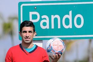 """""""Alcanzarle la pelota al Japo (Rodriguez) era una satisfacción bárbara"""""""