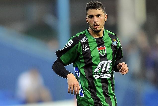 Felipe Rodríguez pidió pase a Defensor Sporting.